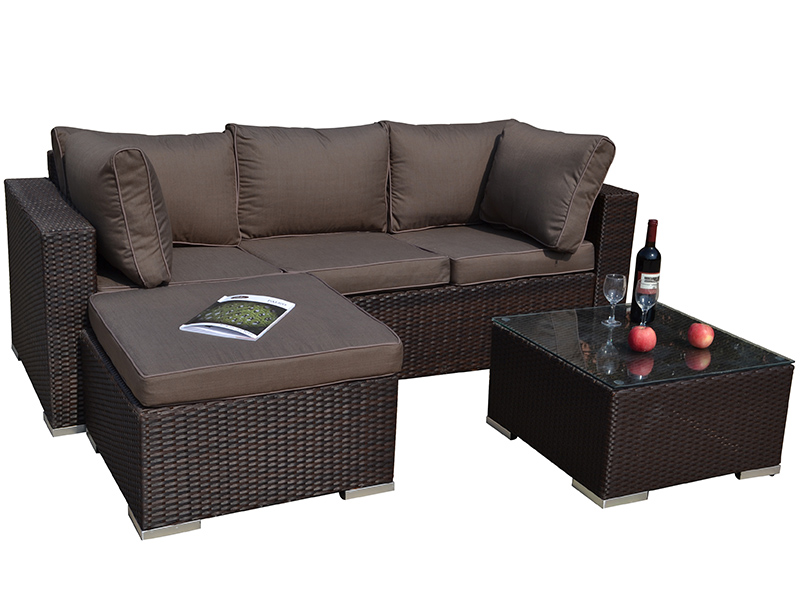 Luxury furniture sofa set